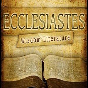 Ecclesiastes2
